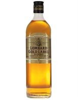 Lombard Brands GOLD LABEL OLD BLEND 40 %